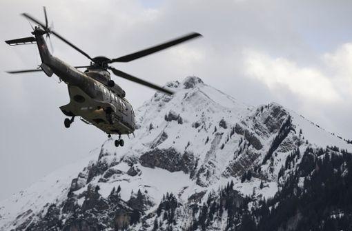 Vierjähriges Mädchen stirbt nach Skiunfall