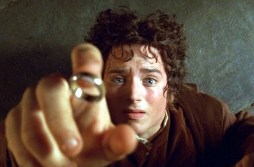 """J. R. R. Tolkiens """"Hobbit"""", die Vorgeschichte zur """"Herr der Ringe""""-Trilogie, ist ein Thema bei den Dragon Days. Lassen Sie in unserer Bildergalerie nochmals die """"Herr-der-Ringe""""-Triologie Revue passieren. Foto: dpa"""