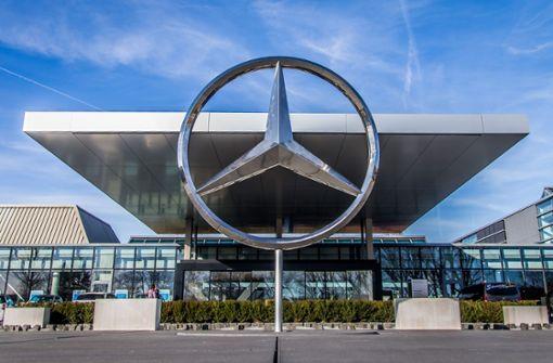 """Der rechte Verein """"Zentrum Automobil"""" will bei den kommenden Betriebsratswahlen seinen Einfluss ausbauen. Foto: Getty Images Europe"""