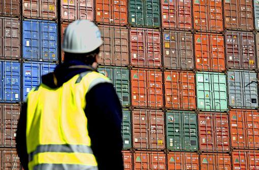 Rekordjahr für den Export
