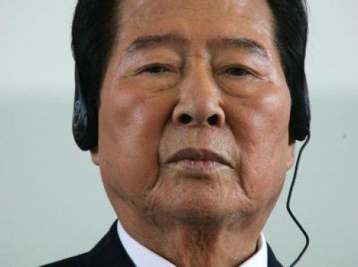 Kim Dae Jung ist tot