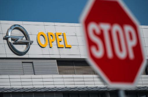 Paris: Beschäftigungszusagen bei Opel-Übernahme einhalten