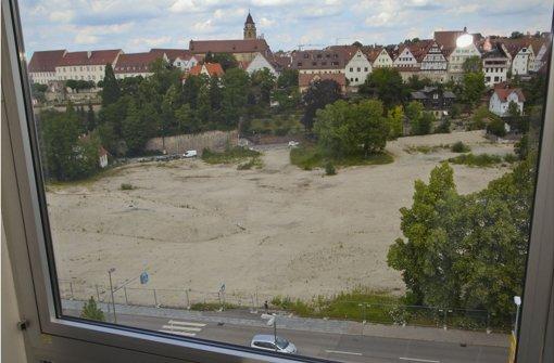Pleite-Brache in Leonberg verkauft
