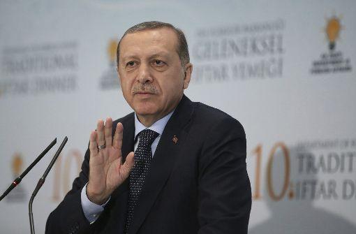 Türkei baut Zusammenarbeit mit Katar aus