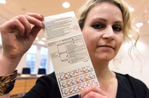 """Bayer gewinnt Streit um Verhütungspille """"Yasminelle"""""""