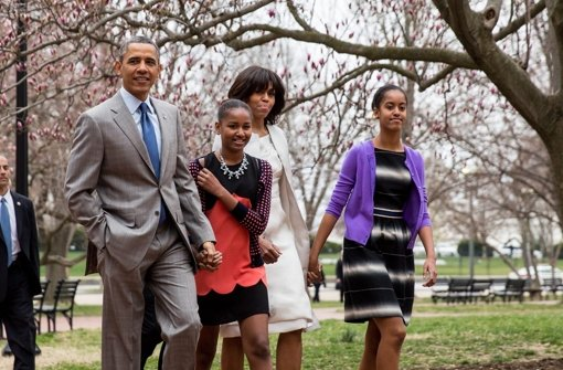 Mit Kinderfotos für Obamacare