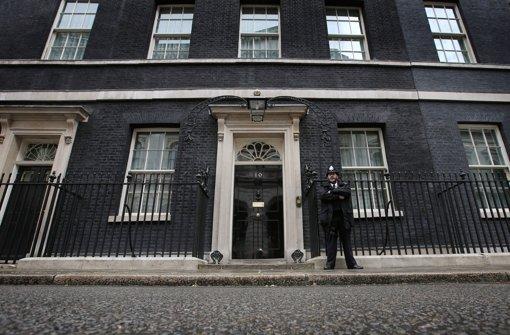 Cameron oder Milliband - das ist die Frage