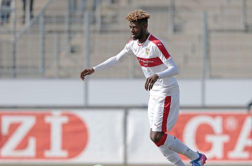 Jérôme Onguéné für U20-WM nominiert