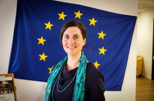 Deparnay-Grunenberg will nach Europa