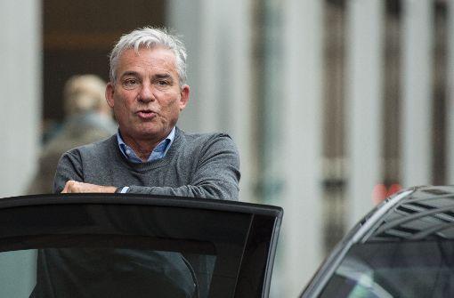 Ist  wegen der Probleme in Mannheim gefragt: Baden-Württembergs Innenminister Thomas Strobl. Foto: dpa