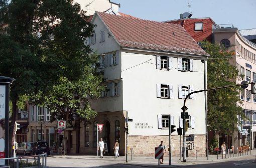 Das Hegel-Haus wird neu gestaltet