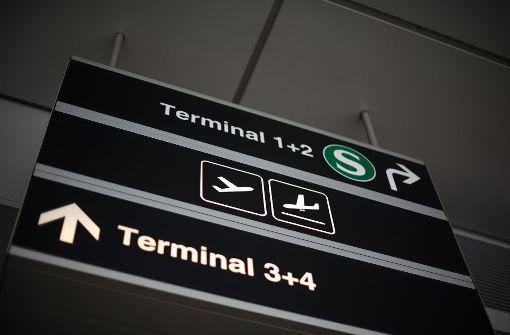 300 Millionen Euro für Terminals