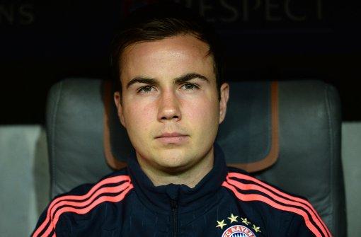 Götze vor Rückkehr zu Borussia Dortmund?