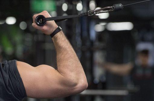 Streit um Fitnessgerät – Mann zückt Messer