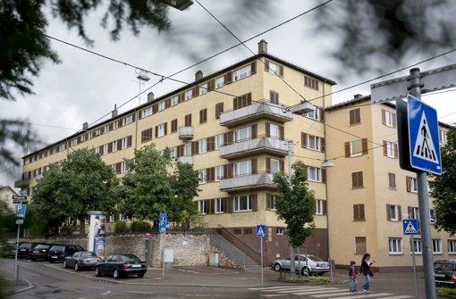 SPD will Studentenwohnheim im Beer-Gebäude
