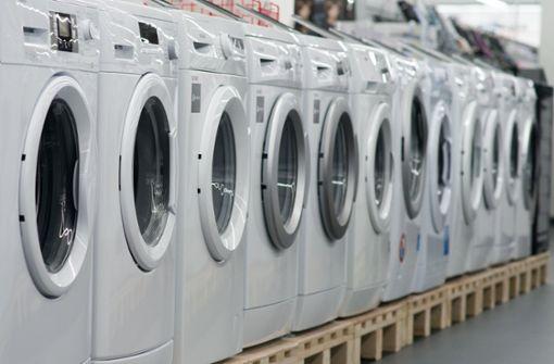 Hier wird schmutzige Wäsche gewaschen: Waschsalons inszenieren sich jetzt gern als Hotspots. Foto: dpa