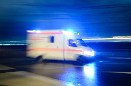 Gaffer filmt sterbenden Motorradfahrer