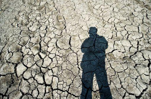 Keine Versicherung  gegen Dürreschäden