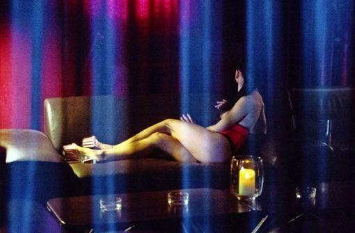 Prostituierte warten noch auf einen besseren Schutz