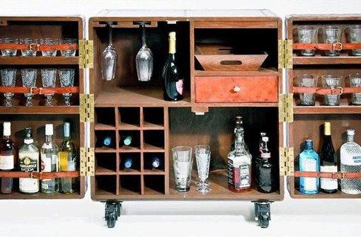 stunning bar fürs wohnzimmer images - house design ideas