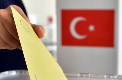 Fünf Fakten zum Türkei-Referendum