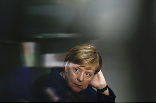 Südwest-Parteien sehen Schuld bei Regierung in Berlin