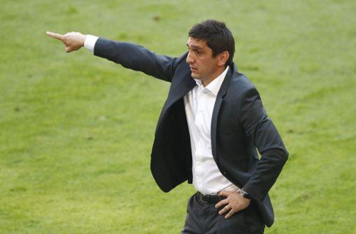 Darum muss Mario Gomez zur WM