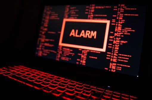 Zahl der Trojaner-Angriffe auf Firmen massiv gestiegen