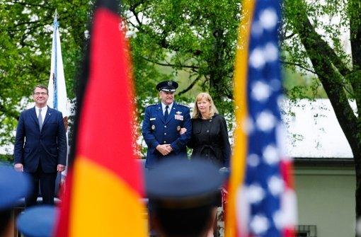 Eucom: Kein weiterer Truppenabzug aus Europa