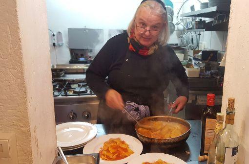 Kunden wollen Schließung von Alimentari da Loretta verhindern