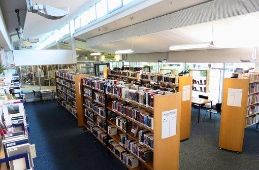 Im Bücherparadies gibt's keine Sommerpause