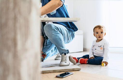 Auch die nächste Generation will Wohnungen