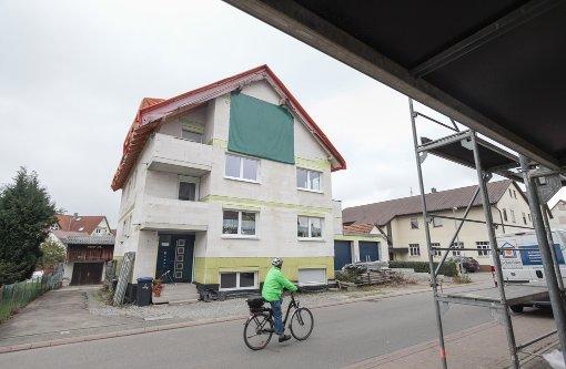 Hausbesitzer schaltet Gericht ein