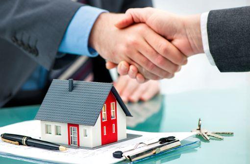 Immobilienkauf kann verständlich sein