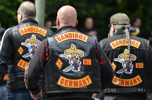 Bandidos-Urteil freut Hells Angels