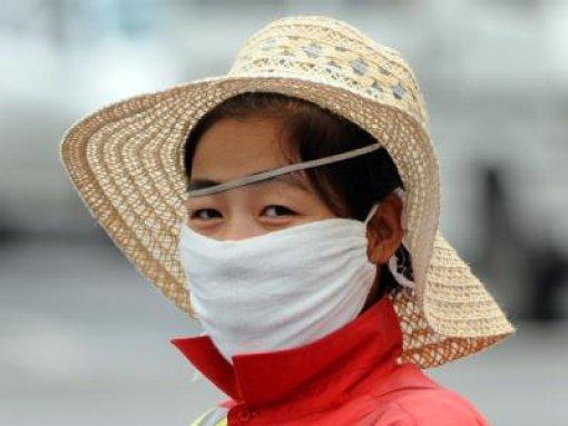China will CO2-Ausstoß erst 2030 senken
