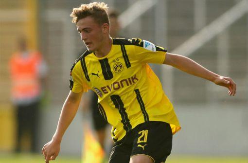 Transfer fix: Jacob Bruun Larsen kommt bis zum Sommer
