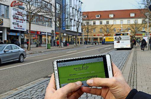Ludwigsburg soll intelligent werden