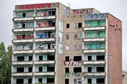 Eine Million Wohnungen zu wenig