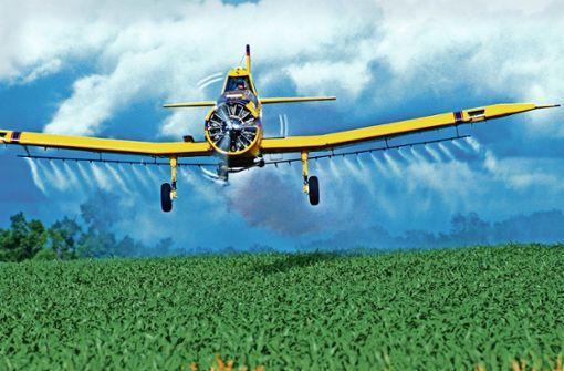 Wird  Monsanto  zum Fiasko für Bayer?
