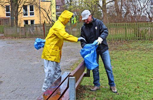 Filderstadt putzt sich am Wochenende selbst