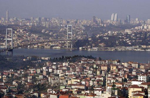 Erdogan will bei Wahlsieg zweiten Bosporus bauen