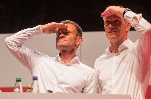 Tinte trocken: Sunjic verlässt VfB