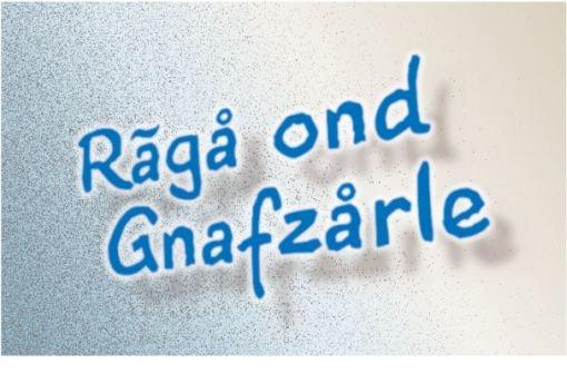 Dialekt: Do goasch om da Ranka rom! - Sprache - Stuttgarter Nachrichten