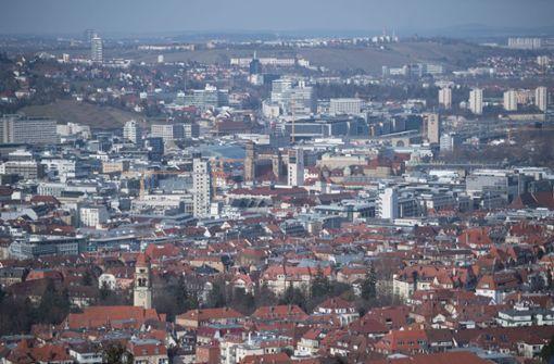 Die Mieten sind in vielen deutschen Städten sehr hoch – unter anderem in Stuttgart. Foto: dpa
