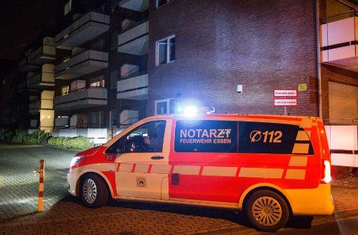 22-Jähriger stirbt nach Polizeischüssen