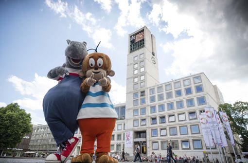 Fanclub von Äffle & Pferdle hofft auf Berlin