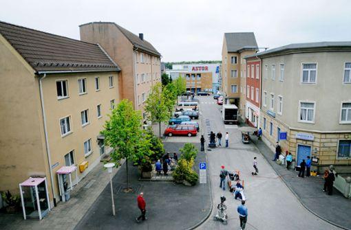 Fans demonstrieren in Köln für ihre Serie