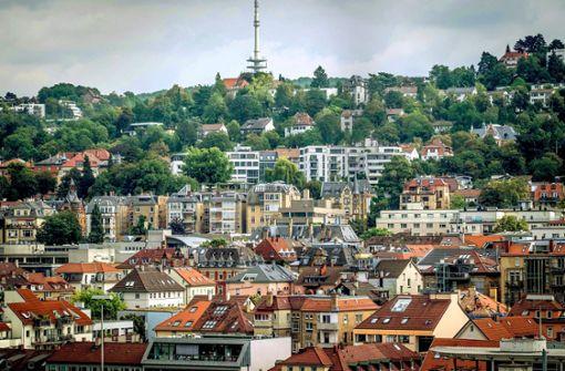 Die Stadt will wissen, ob einige der Ferienwohnungen in Stuttgart auch dauerhafter Wohnraum sein kann. Foto: Lichtgut/Max Kovalenko