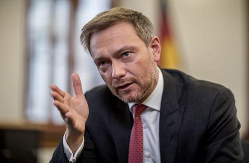 """""""Merkels 'Weiter-So' ist gefährlich"""""""